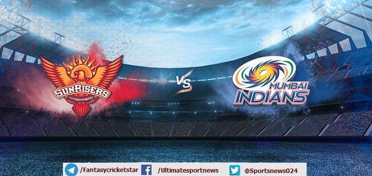 Mumbai vs Hyderabad