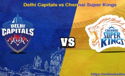 DC VS CSK IPL 2020